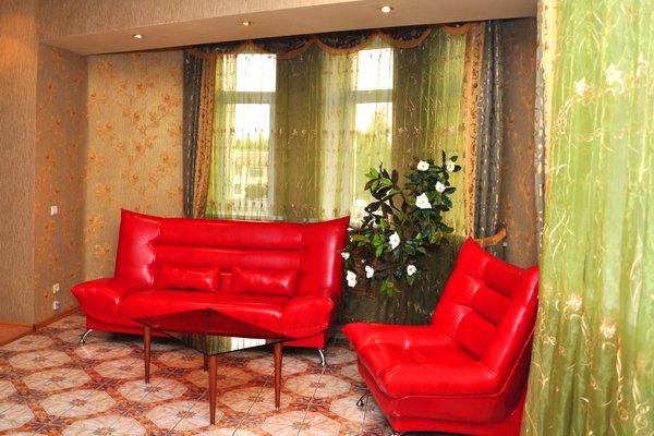 Гостиница Гостиный Дом - фото 8