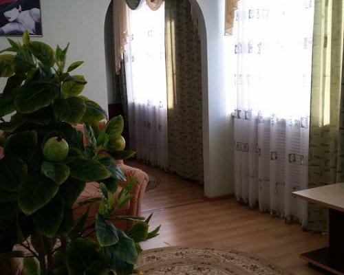 Гостиница Вираж - фото 21