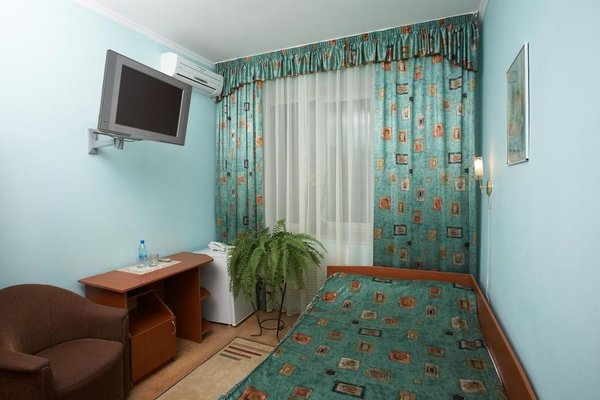 Гостиница Вираж - фото 5