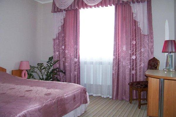 Отель Круиз - фото 1