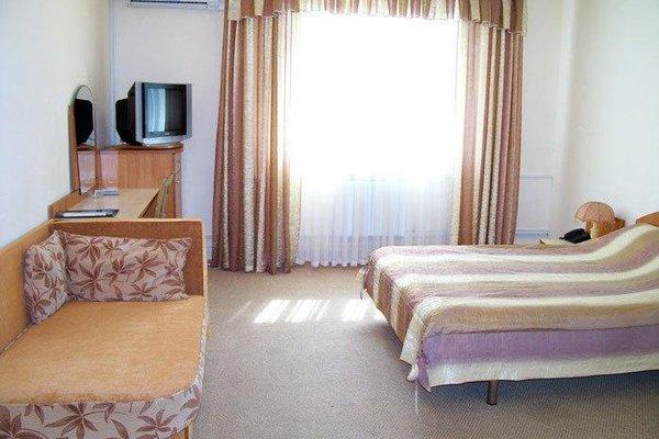 Отель Круиз - фото 4