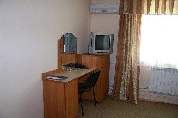 Отель Круиз - фото 5