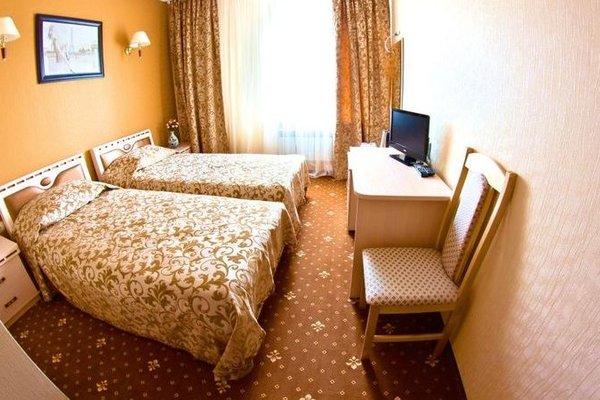 Отель Art Hall - фото 1