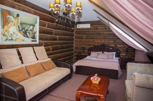 Отель Барские Забавы - фото 7