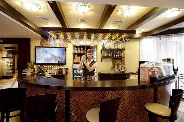 Парк-отель Европа - фото 16