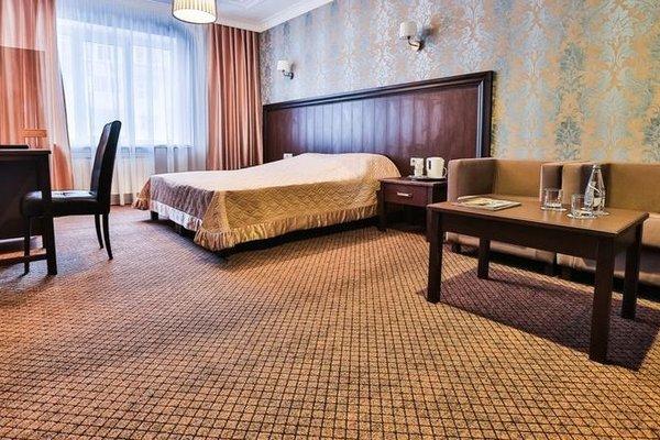 Милан Отель - фото 1