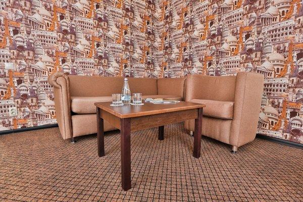 Милан Отель - фото 11