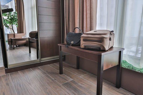 Милан Отель - фото 18