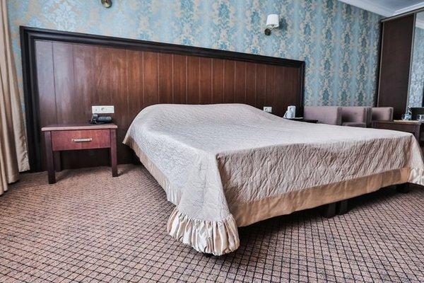 Милан Отель - фото 3