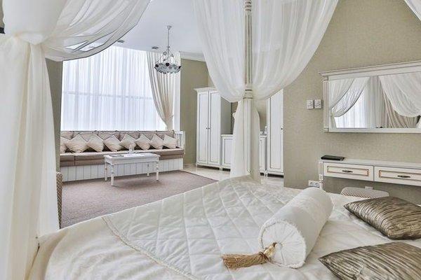 Милан Отель - фото 5
