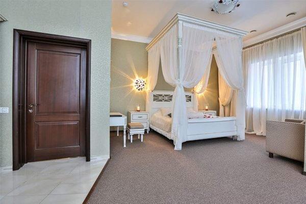 Милан Отель - фото 6