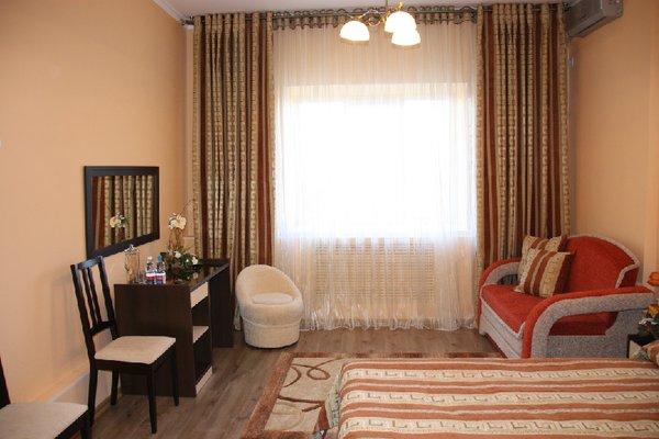 Отель Салют - фото 1