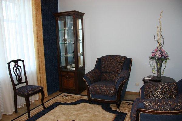 Отель Салют - фото 12
