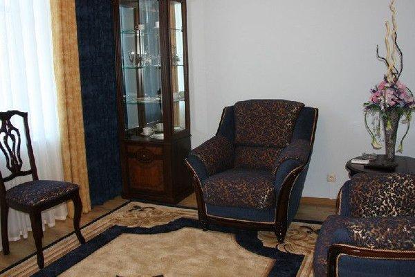 Отель Салют - фото 13