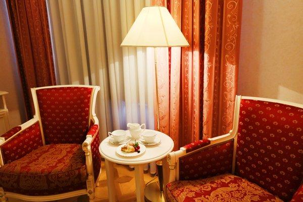 Гостиница Белгород - фото 1