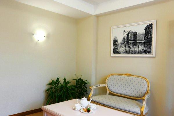 Гостиница Белгород - фото 12