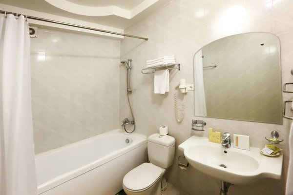 Гостиница Белгород - фото 18