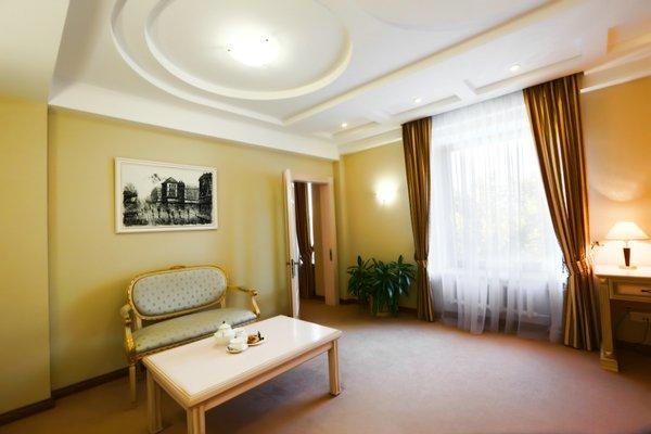 Гостиница Белгород - фото 2