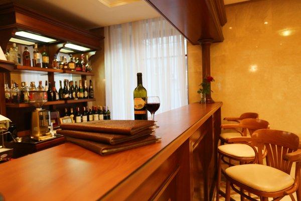 Гостиница Белгород - фото 21