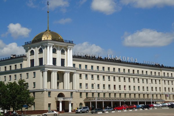 Гостиница Белгород - фото 23