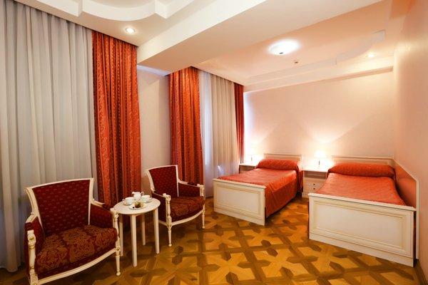 Гостиница Белгород - фото 3