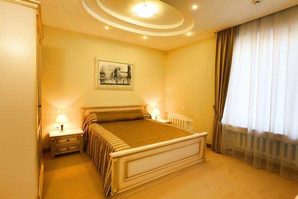 Гостиница Белгород - фото 4