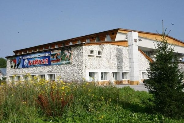 Хостел Байкал - фото 22