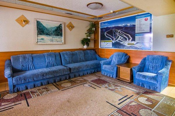 Хостел Байкал - фото 8