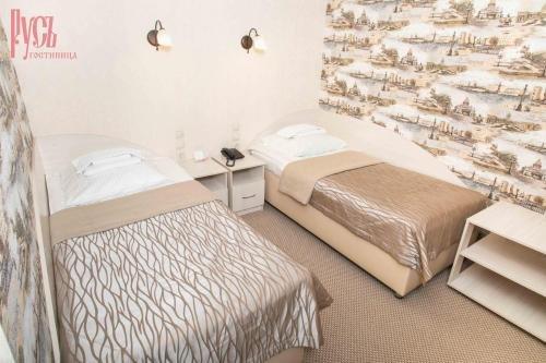 Гостиница Русь - фото 50