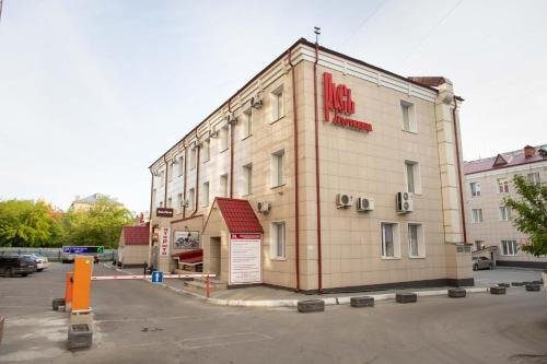 Гостиница Русь - фото 23