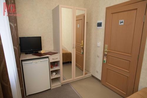 Гостиница Русь - фото 4