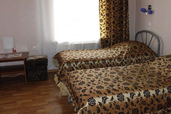 Отель Лалетин - фото 1