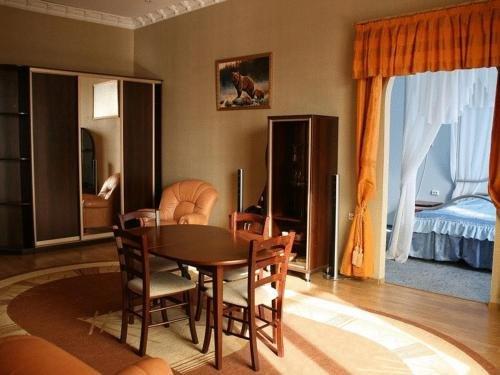 Отель Лалетин - фото 19