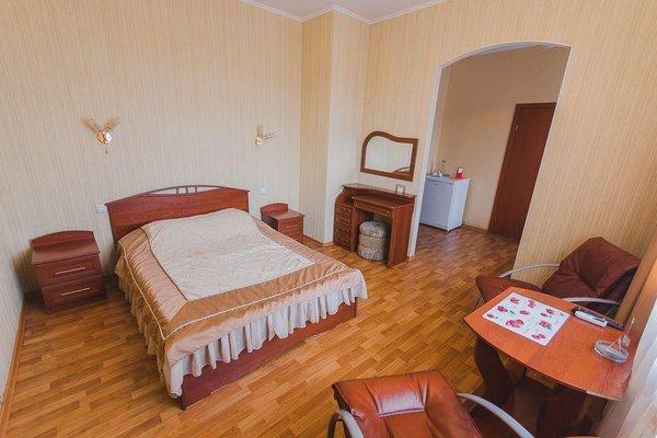 Отель Лалетин - фото 3