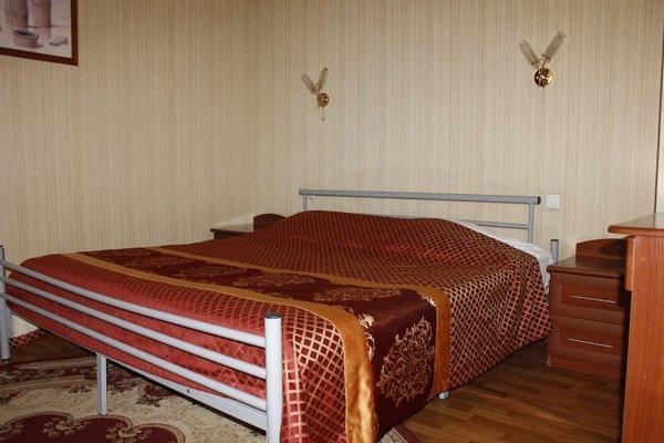 Отель Лалетин - фото 6