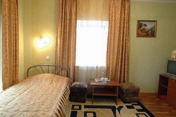 Отель Лалетин - фото 7