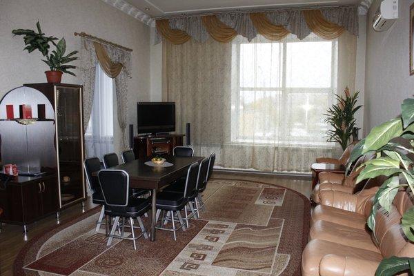 Отель Лалетин - фото 8