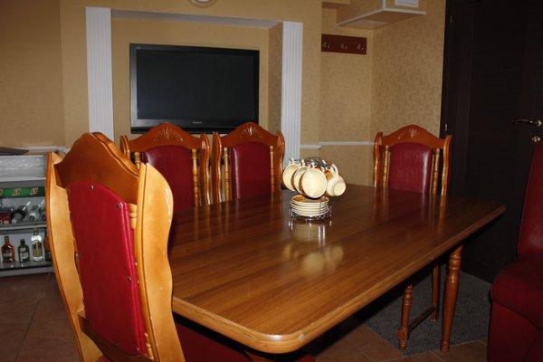 Отель Лалетин - фото 9
