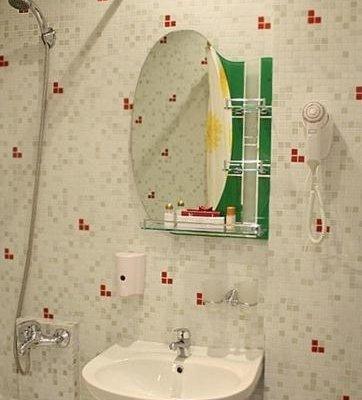 Отель Александр Хаус - фото 12