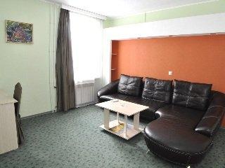 Отель Александр Хаус - фото 20