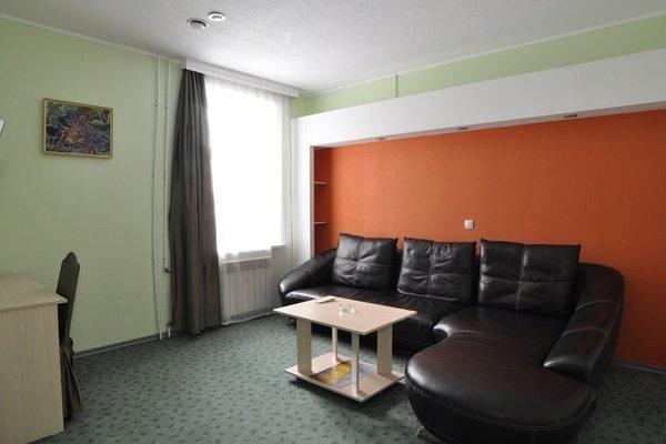 Отель Александр Хаус - фото 8
