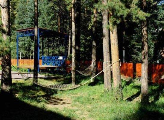 Парк-Отель Лесные дали - фото 13