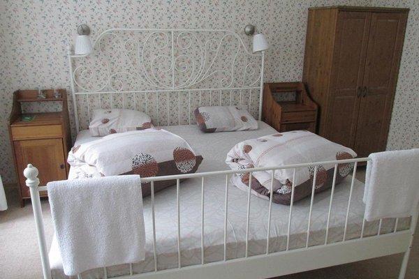 Парк-Отель Лесные дали - фото 2
