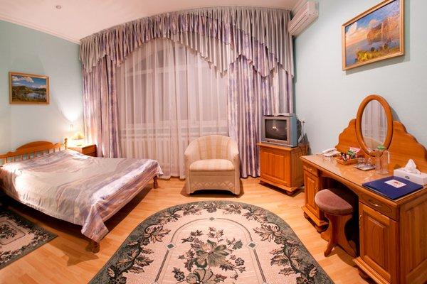 Ника Отель - фото 1