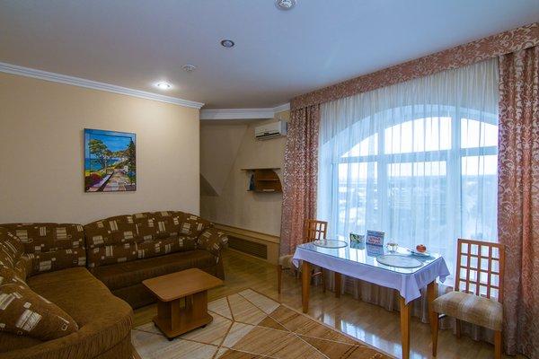 Ника Отель - фото 10