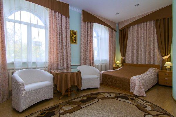 Ника Отель - фото 4