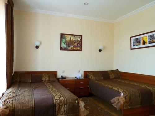 Ника Отель - фото 9
