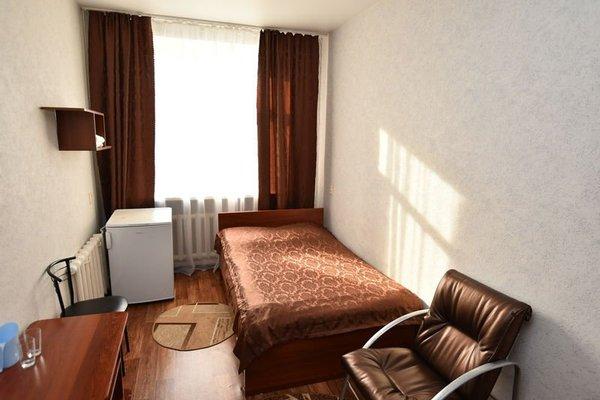 Гостиница Алтай - фото 4