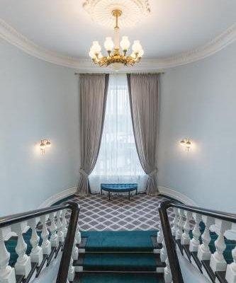 Гостиница Алтай - фото 8