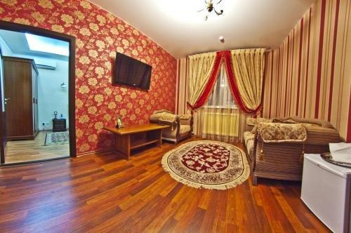 Отель Москвич - фото 1